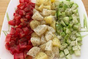 The Anti-Inflammatory (Longevity) Diet + How to Supplement